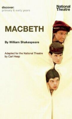Macbeth (Oberon Plays for Younger People) By William Shakespeare