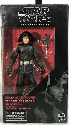 Star Wars The Black Series Death Star Trooper 6-inch #60 new /C
