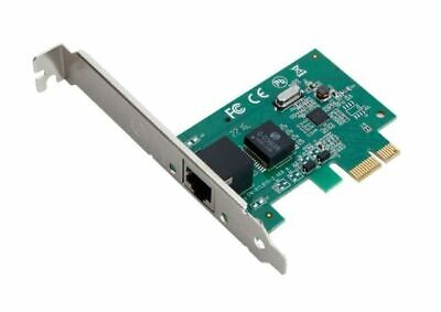 Realtek RTL8111E 1000Mbps PCI-e Gigabit Ethernet Network Adapter Lan Card Nic