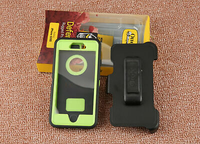 New OEM OtterBox Defender Series Case for iPhone 6& iPhone 6S Retail packaging