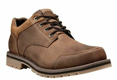 MENS TIMBERLAND LARCHMONT Smart Casual Oxford Lace Up Shoes