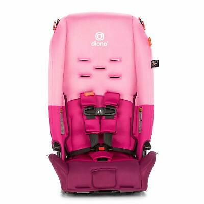 Diono Radian 3 R Latch Convertible Car Seat In Pink Brand New!!