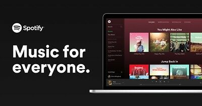 🔥Spotify Premium🔥UPGRADE PERSONAL ACCOUNT TO PREMIUM⚡️ *1 YR WARRANTY*