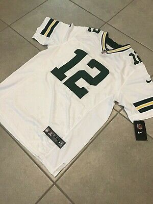 Brand New Green Bay Packers Aaron Rodgers Men's Jersey