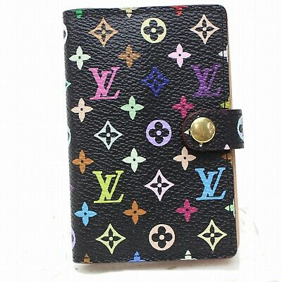 Authentic Louis Vuitton Diary Cover Cult Duval 1204548