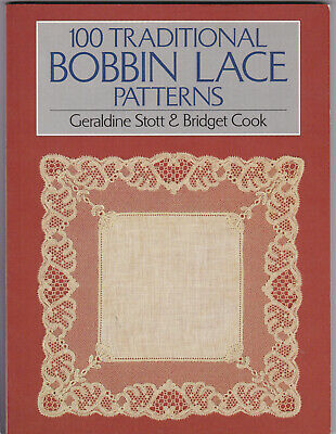 100 Traditional Lace Patterns