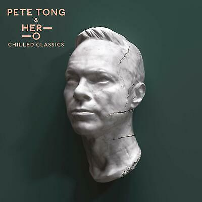 Pete Tong HER-O Chilled Classics New CD Jules Buckley