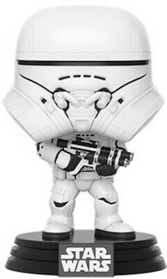 FUNKO POP! STAR WARS: The Rise of Skywalker - First Order Jet Trooper Funako Toy