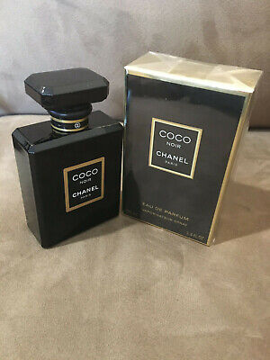 CHANEL Coco Noir 100ml 3.4oz Women's Eau de Parfum Spray EDP Brand New & Sealed