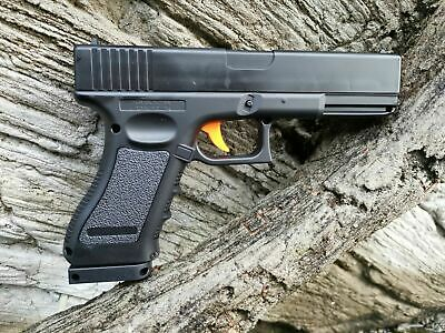 SKD GLOCK 18 - G18 GEL BLASTER MAG-FED Brisbane Stock
