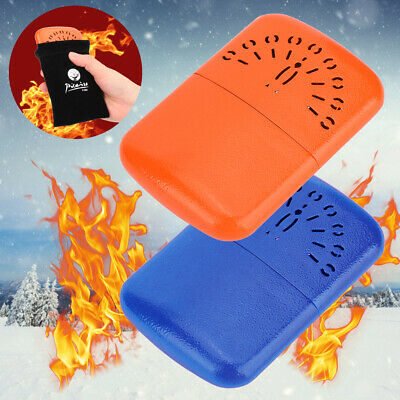 Ultralight Portable Small Hand Warmer Indoor Outdoor Pocket Handy Warmer Heater