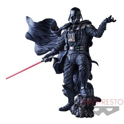 Star Wars Goukai DARTH VADER Figure Banpresto Japan