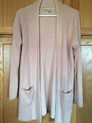 Philosophy Republic Clothing Size M Women's Open Front Cardigan