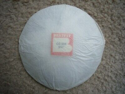 Bestfit 5 1/4'' ~ Convex Glass Replacement ~ CG 504 ~ new old stock