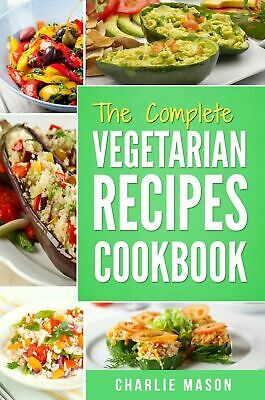 Vegetarian Cookbook: Delicious Vegan Healthy Diet Easy Recipes [PDF,EB00K]