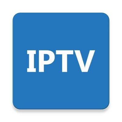 Iptv Full Year Subsciption 12Months Best About Vip Service