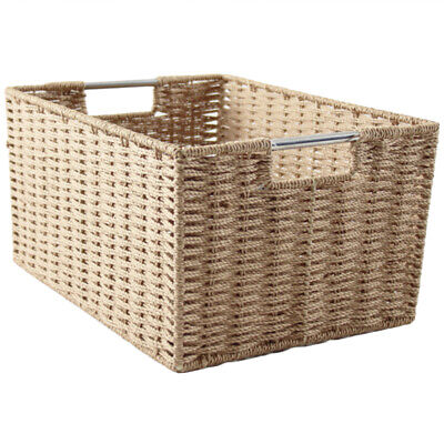 NEW Chattel Storage Basket - Home Storage and Living,Boxes & Baskets