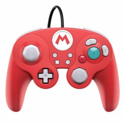 PDP Fight Pad Pro Wired Controller for Nintendo Switch