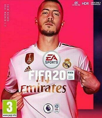 FIFA 20 Standard Edition Origin Key GLOBAL PC