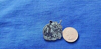 DLR Hidden Mickey 2019 - Mickey Mouse Musicians Blue Chaser Disney Pin Wave C