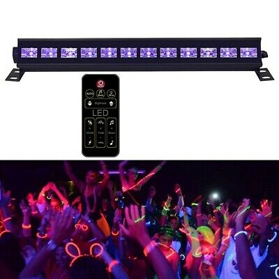 Sound Control Effect Stage Lighting Party Christmas Bar Laser UV Stage Lights 3W
