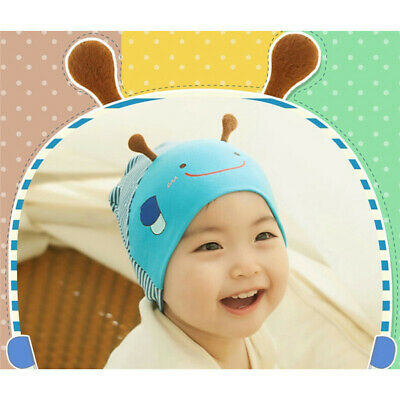 Kids Baby Bee Shaped Soft Cotton Beanie Girl Boy Hat Toddler Infant Kid Cap CB