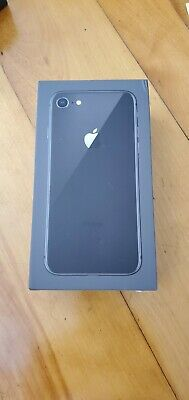 Apple iPhone 8 - 64GB - Space Gray (AT&T) A1905 (GSM) - Open Box - Factory Reset