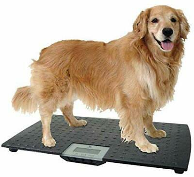 Digital Pet Scale Large Dog Cat Animal Weight Calculation Veterinary Healthy NEW
