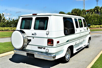 1995 Chevrolet G20 Van Upfitter Pkg. Truly mint 1995 gladiator wheelchair convertion van 31ks 5.7L loaded original