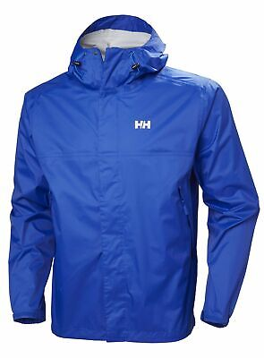 Helly Hansen Mens Loke Outdoor Jacket