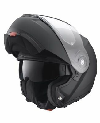 Schuberth C3 Pro Matt Black, Front Flip Up Helmet Mat Schubert C 3 Pro Free Ship