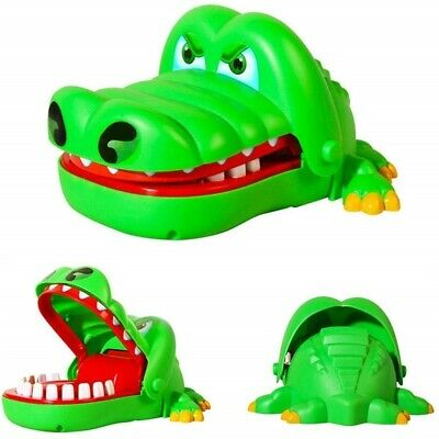 For Crocodile Dentist Game 2019 Version Shark Attack Snapping Game Excitement UK