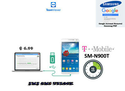 Samsung-Google-Frp-Account-Lock-Removal By Usb