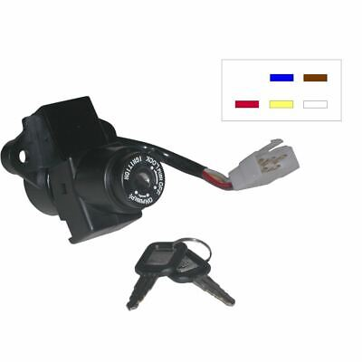 Ignition Switch for 1997 Kawasaki KLE 500 A7