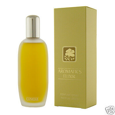 Clinique Aromatics Elixir Eau De Parfum EDP 100 ml (woman)
