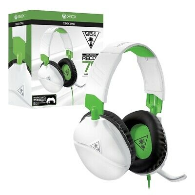 Turtle Beach Recon 70X Gaming Headset for Nintendo Switch, PS4, Xbox One And PC