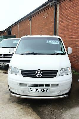 Volkswagen Transporter 1.9TDi PD ( 85PS ) SWB can be converted into camper van