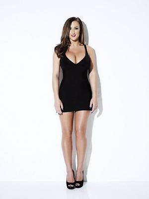 Stacey Poole A4 Photo 502