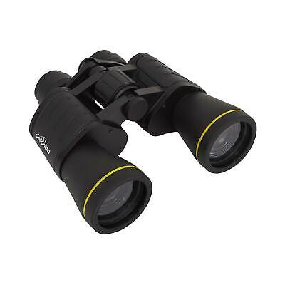 Dellonda 10x50mm Porro Prism BK7 Birdwatching Binoculars Multi Coated with Case