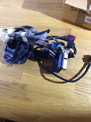 Car Wiring Harness Mopar 5084010AE New