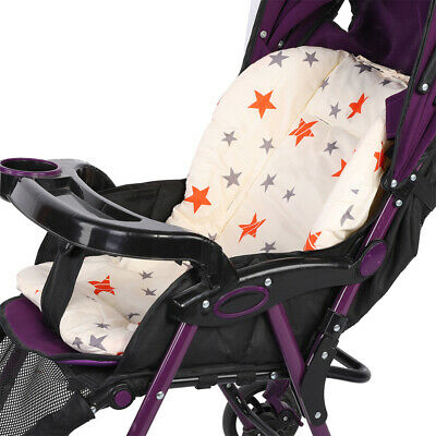 Soft and Safety Baby Stroller Cushion for Baby Car Pram Pad Kids Cart Seat Chair