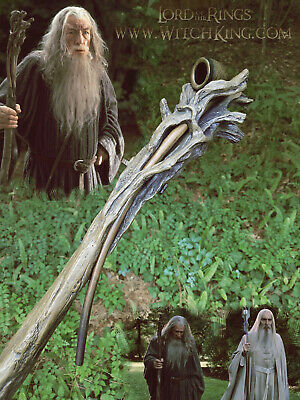 Staff of Gandalf the Grey, Lord of the Rings, United Cutlery, UC3108 Hobbit Pipe