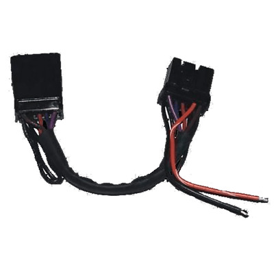 T-Tap Power Harness for Harley-Davidson® Motorcycles