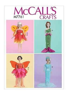 Free UK P/&P McCalls Girls Sewing Pattern 7231 Historical Pioneer Costum...