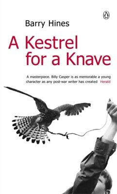 A Kestrel for a Knave (Mass Market Paperback), Hines, Barry