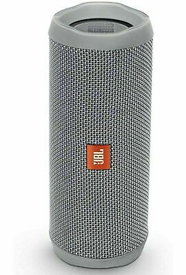 JBL Flip 4 Waterproof Bluetooth Wireless Portable Stereo Speaker - Gray