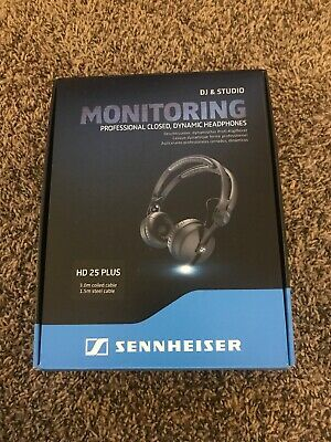 120cm Cable Remote /& Mic for iphone to Sennheiser HD6 MIX HD7 HD8 DJ Headphones