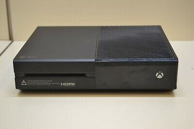 Microsoft Xbox One Model 1540 500 GB - Black - PARTS ONLY