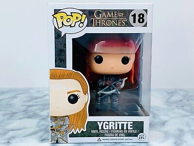 Funko POP Game Of Thrones YGRITTE #18