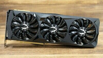 ZOTAC ZT-T20800D-10P NVIDIA GeForce RTX 2080 8GB Gaming Graphics Card